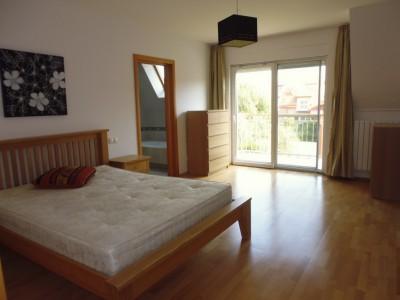 Vila de inchiriat 7 camere zona Pipera, Bucuresti 295 mp