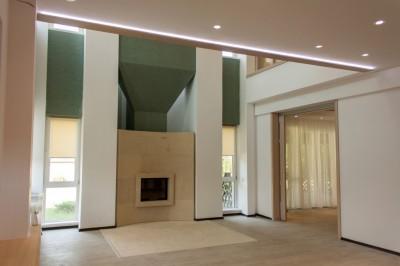 Casa de vanzare 8 camere zona Baneasa, Bucuresti 460 mp
