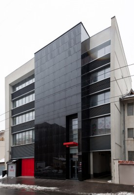 Cladire birouri de vanzare, zona Piata Muncii
