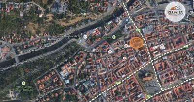 Spatiu comercial de vanzare, zona ultracentrala, Cluj-Napoca, 950 mp