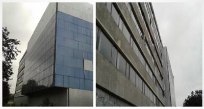 Cladire de birouri executare silita, Metalurgiei, 6496mp