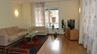 Primaverii, apartament 3 camere
