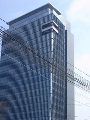 Spatiu birouri de inchiriat Bucuresti zona Barbu Vacarescu 800 mp