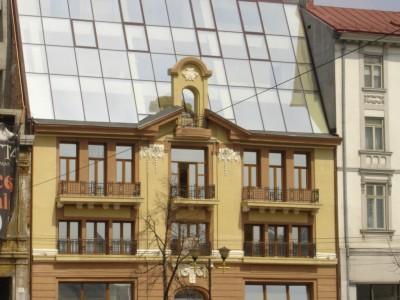 Spatii de birouri de inchiriat zona Piata Unirii, Bucuresti