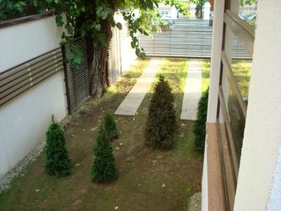 Vila de inchiriat 6 camere Bucuresti zona Charles de Gaulle