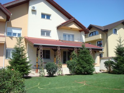 Vila de vanzare 6 camere Bucuresti zona Baneasa