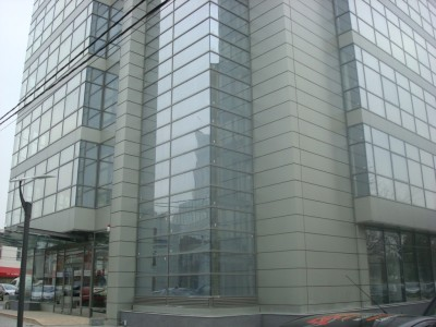 Unirii - Bucuresti Mall, Cladire de birouri