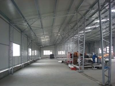 Spatiu industrial de vanzare Bucuresti zona Militari - Preciziei