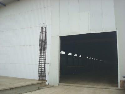 Spatiu industrial de inchiriat Bucuresti zona Berceni - Soseaua de Centura