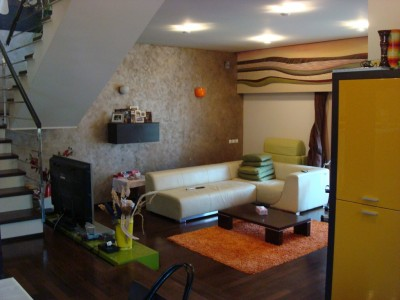 Vila de vanzare 4 camere Bucuresti zona Tei