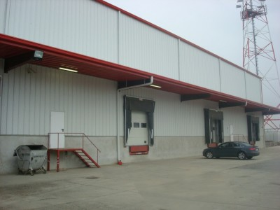 Warehouse for rent Militari - Carrefour area, Bucharest