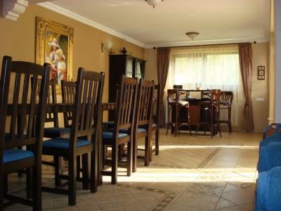 Vila de vanzare 8 camere Bucuresti zona Baneasa
