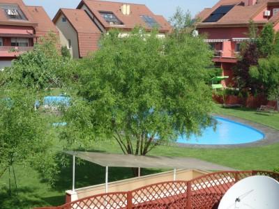 Vila de inchiriat Baneasa Ibiza 4 camere, 300 mp