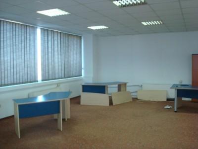Office space for rent Bucharest Barbu Vacarescu area