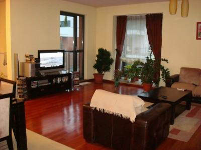 Washington Residence, apartament 4 camere