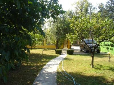 Vila de vanzare 4 camere zona Snagov