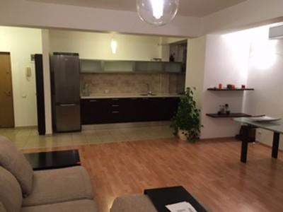 Apartament de inchiriat 3 camere zona Domenii, Bucuresti