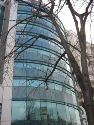Bulevardul Unirii, Cladire de birouri