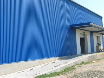 Industrial space for rent Pantelimon - Tuborg area, Bucharest