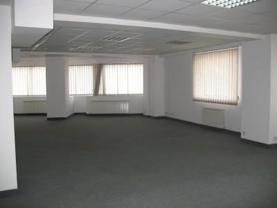 Kiseleff, Cladire de birouri