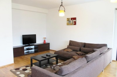 Apartament de inchiriat 3 camere Bucuresti zona Baneasa-Iancu Nicolae