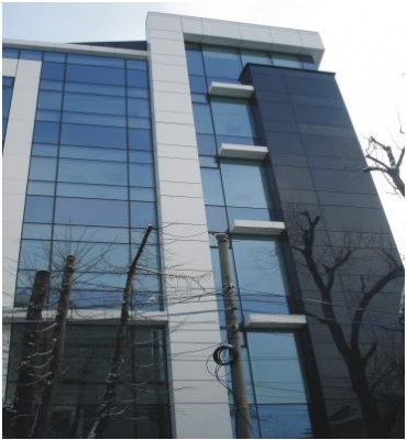 Office space for rent Polona area, Bucharest 1.206 sqm