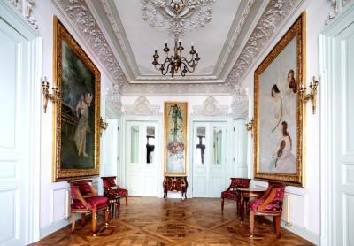 Imobil de vanzare 8 camere zona Calea Victoriei-Sala Palatului, Bucuresti 500 mp