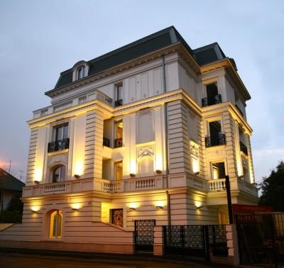 Imobil de vanzare zona Dorobanti-Capitale, Bucuresti 960 mp