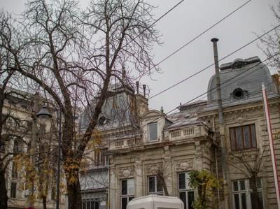 Palat de vanzare zona Piata Universitatii, Bucuresti 1.000 mp