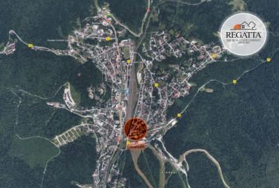 Pensiune de vanzare Predeal 3 stele plus, jud Brasov, 931 mp