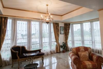 Penthouse exclusivist de vanzare 5 camere zona Charles de Gaulle-Kiseleff, Bucuresti 779 mp