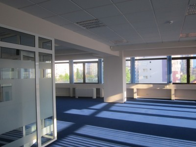 Office spaces for rent Victoriei Square area Bucharest 220 sqm