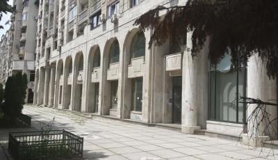 Spatiu comercial de vanzare Bulevardul Unirii, Bucuresti 732.81 mp