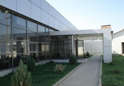 Spatiu industrial de vanzare Bucuresti zona Ciorogarla 1.400 mp