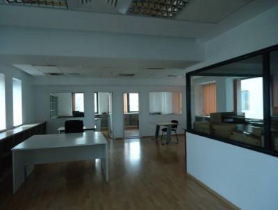 Spatiu birouri de inchiriat Bucuresti zona Ion Mihalache - Turda
