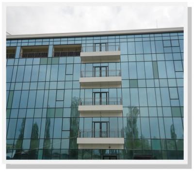 Spatii de birouri de inchiriat Bucuresti - zona Barbu Vacarescu