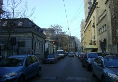 Spatiu comercial de inchiriat zona Piata Romana, Bucuresti
