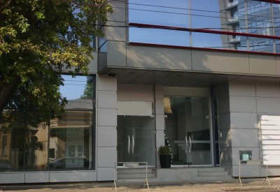 Spatii birouri de vanzare zona Bulevardul Dacia, Bucuresti