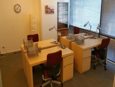 Spatii birouri de inchiriat zona Bulevardul Dacia, Bucuresti
