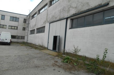 Industrial space for sale NE- Afumati area
