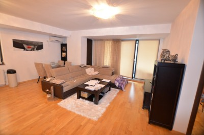 Apartament de inchiriat 3 camere zona Herastrau-Nordului, Bucuresti 120 mp
