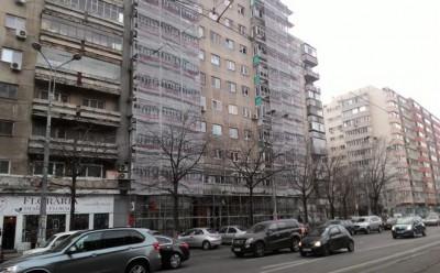 Spatiu comercial de vanzare zona Stefan cel Mare, Bucuresti 100 mp