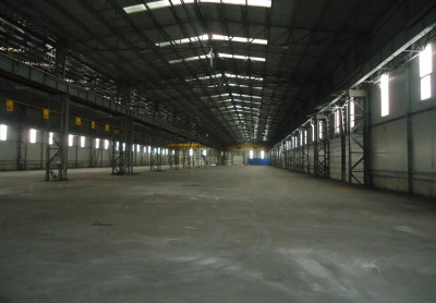 Spatiu industrial de inchiriat zona Est, Bucuresti 4.650 mp