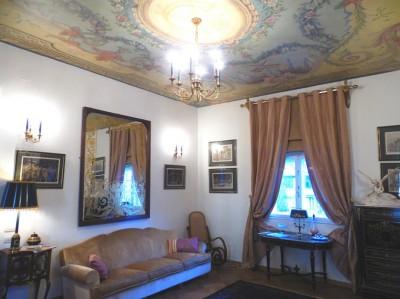 Apartament in vila de inchiriat for offices 6 camere zona Armeneasca, Bucuresti 165 mp