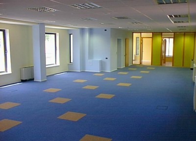 Office spaces for rent Bucharest Polona area 923 sqm