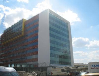 Spatii birouri de inchiriat Conect Business Park, Bucuresti