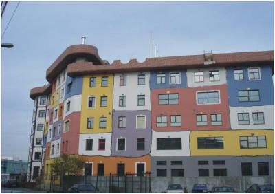 Spatii de birouri de inchiriat zona Aviatiei, Bucuresti 1.076 mp