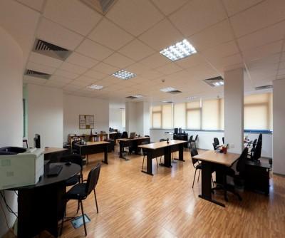 Spatii de birouri de inchiriat zona Calea Calarasilor, Bucuresti