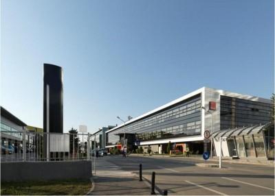 Spatii de birouri de inchiriat zona Nord - Metrou Pipera, Bucuresti