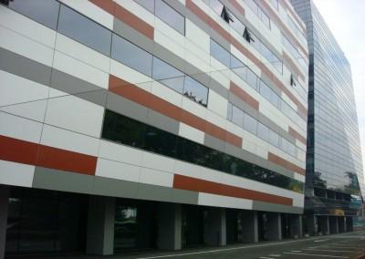 Spatii de birouri de inchiriat zona Pantelimon, Bucuresti
